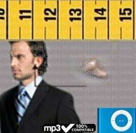 Chuleta Electronica Lar N Pinganillo mp3 invisible